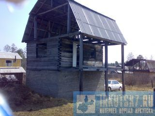 Дачи в иркутске с фото
