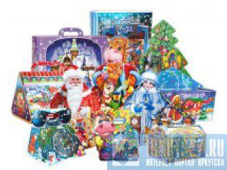 Новогодние подарки 2015