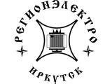 Логотип Регионэлектро, ООО