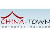 Логотип China-town, интернет-магазин