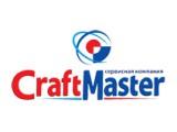 Логотип CraftMaster, сервисная компания