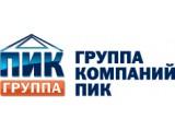 """Логотип ОАО """"ГК ПИК"""""""