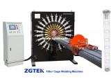 Логотип Zhe Gong CNC Welding Machine(ZGTEK) Co., Ltd