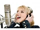 Логотип Студия звукозаписи