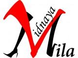 Логотип МилаВидная
