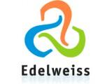 Логотип Edelweiss - доставка цветов в Иркутске