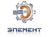 Логотип ЭЛЕМЕНТ, ООО