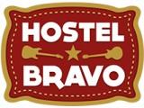 Логотип Хостел Браво, ООО