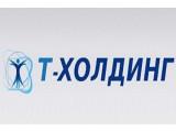 """Логотип Компания """"Тонарус-Холдинг"""" - промышленное оборудование"""
