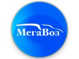 Логотип МегаВоз